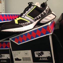 STRD by Volta sneakers, $40
