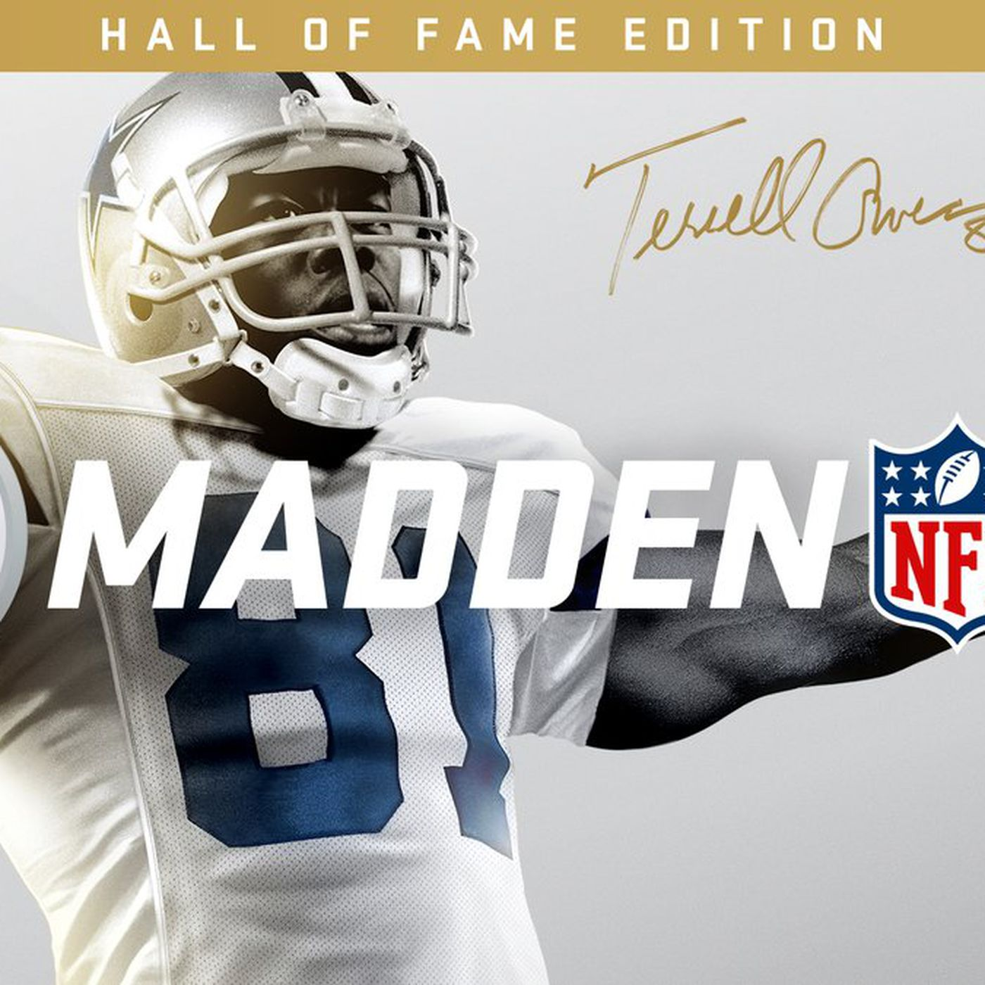 new york e1867 a1169 Terrell Owens will be on the cover of 'Madden 19 Hall of ...