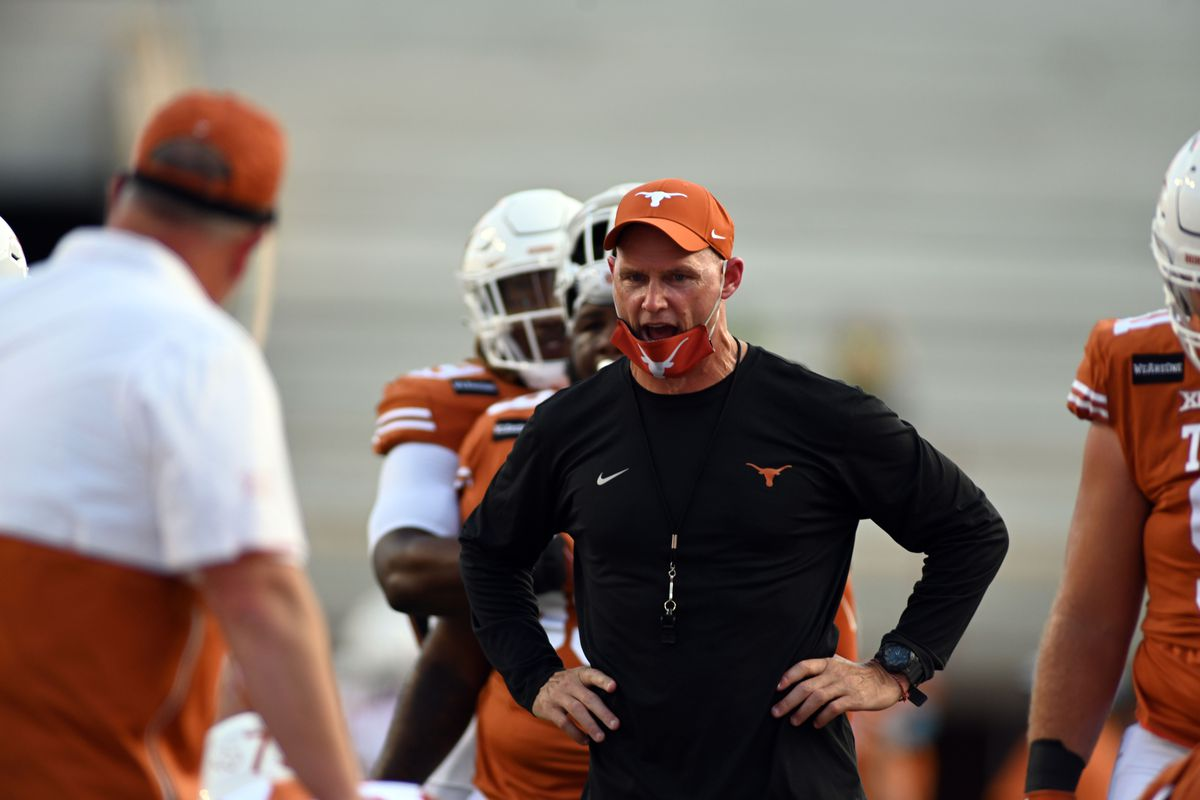 COLLEGE FOOTBALL: SEP 12 UTEP at Texas