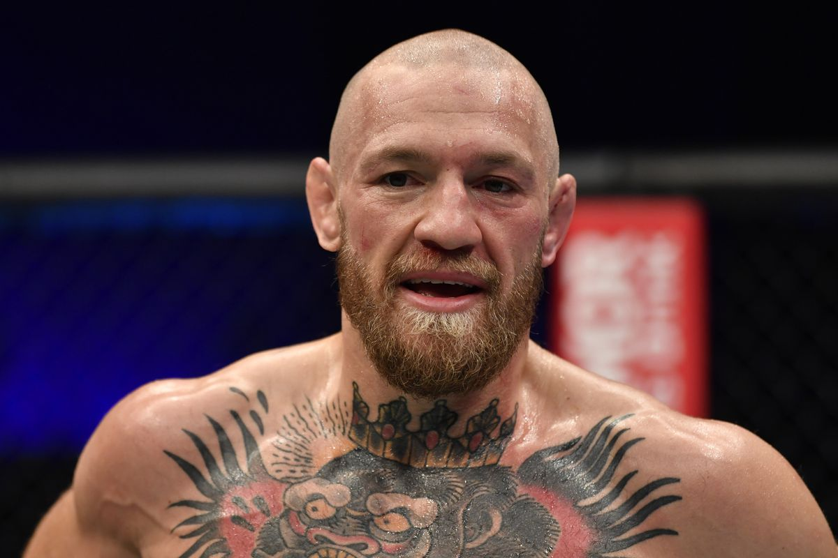 Chael Sonnen, Michael Bisping differ on why Conor McGregor fell short at UFC 257 - MMA Fighting