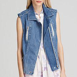 "<strong>Rebecca Taylor</strong> Denim Vest in Indigo, <a href=""http://www1.bloomingdales.com/shop/product/rebecca-taylor-vest-denim-in-indigo?ID=690615&CategoryID=2911&LinkType=#fn=FOB%3DWomen%26spp%3D69%26ppp%3D96%26sp%3D1%26rid%3D%26spc%3D70%26kws%3Dves"