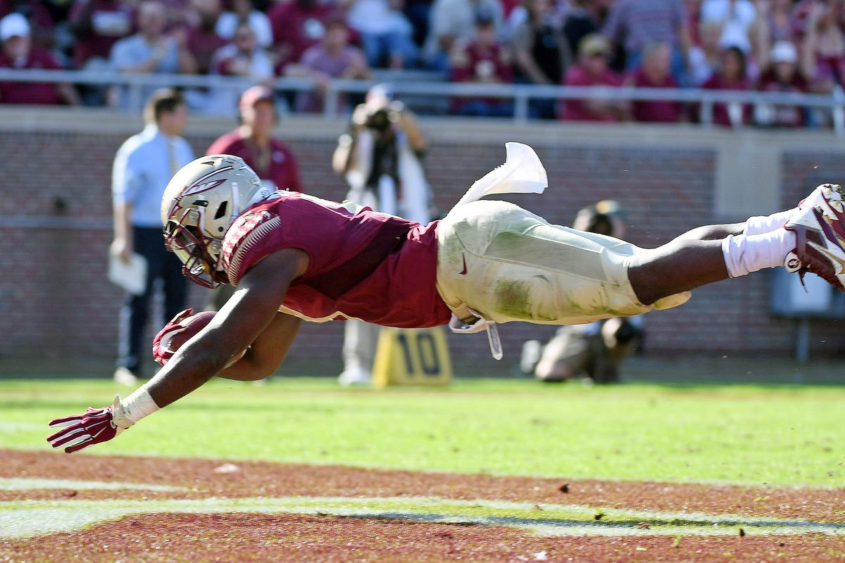 FSU football switching up uniforms again for Samford game