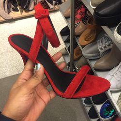 Alexander Wang sandals, $213.75
