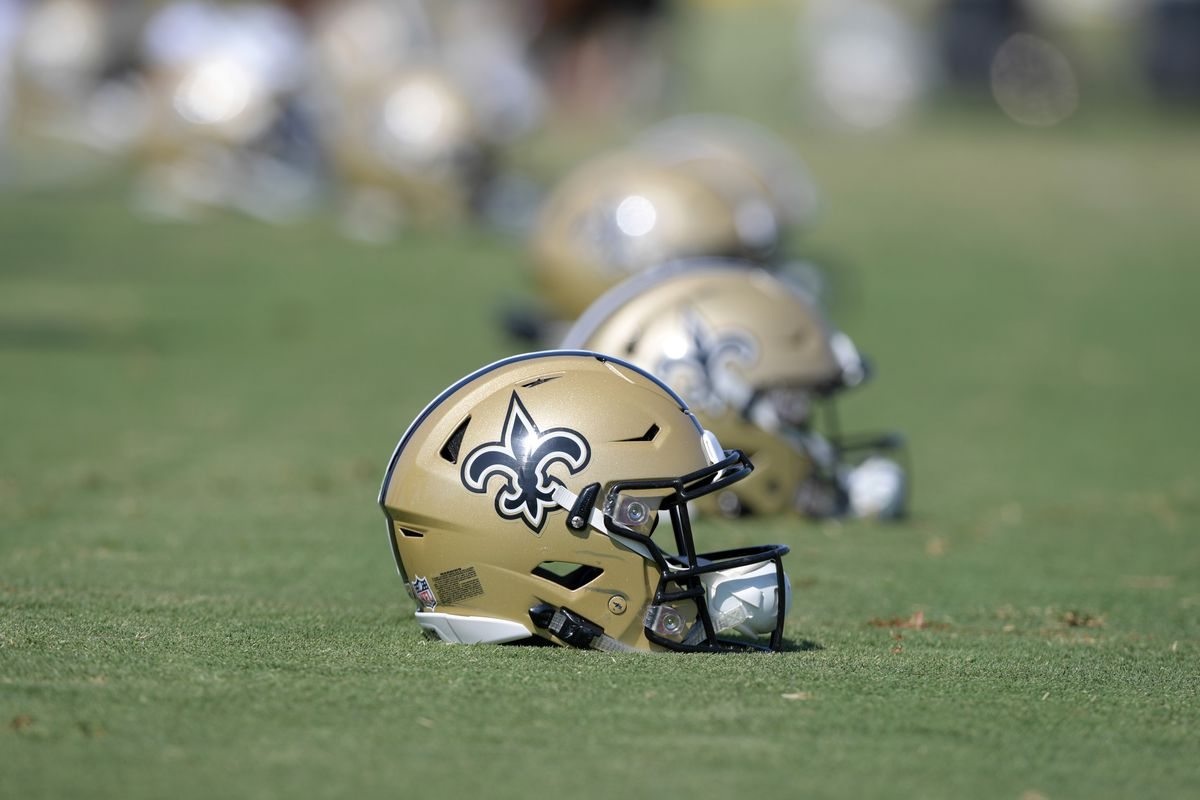 NFL: New Orleans Saints-Los Angeles Chargers Joint Practice