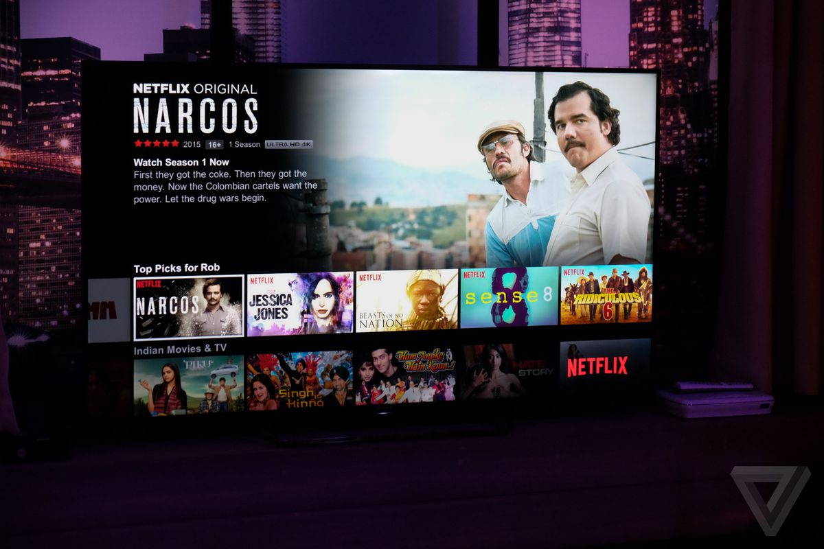 Unofficial netflix catalog helps you find a movie not - Home shows on netflix ...