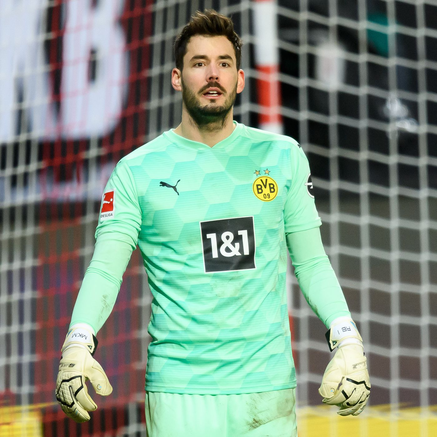 Green, Red or Black – Roman Bürki's Jersey Could be the 12th Man ...