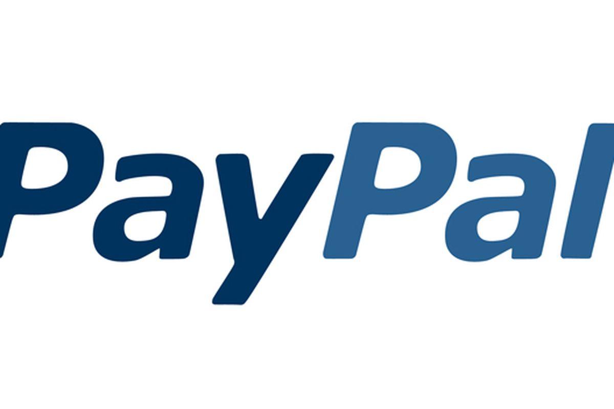 PayPal Logo 640