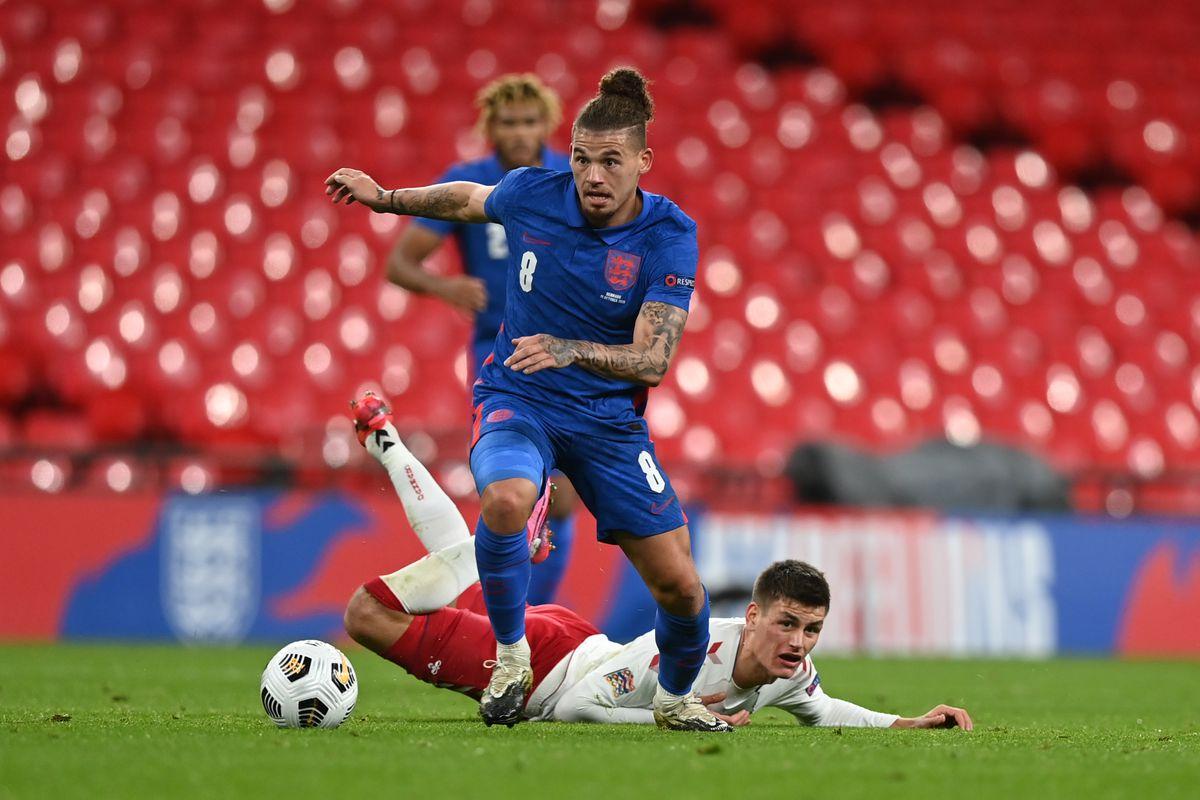 England v Denmark - UEFA Nations League