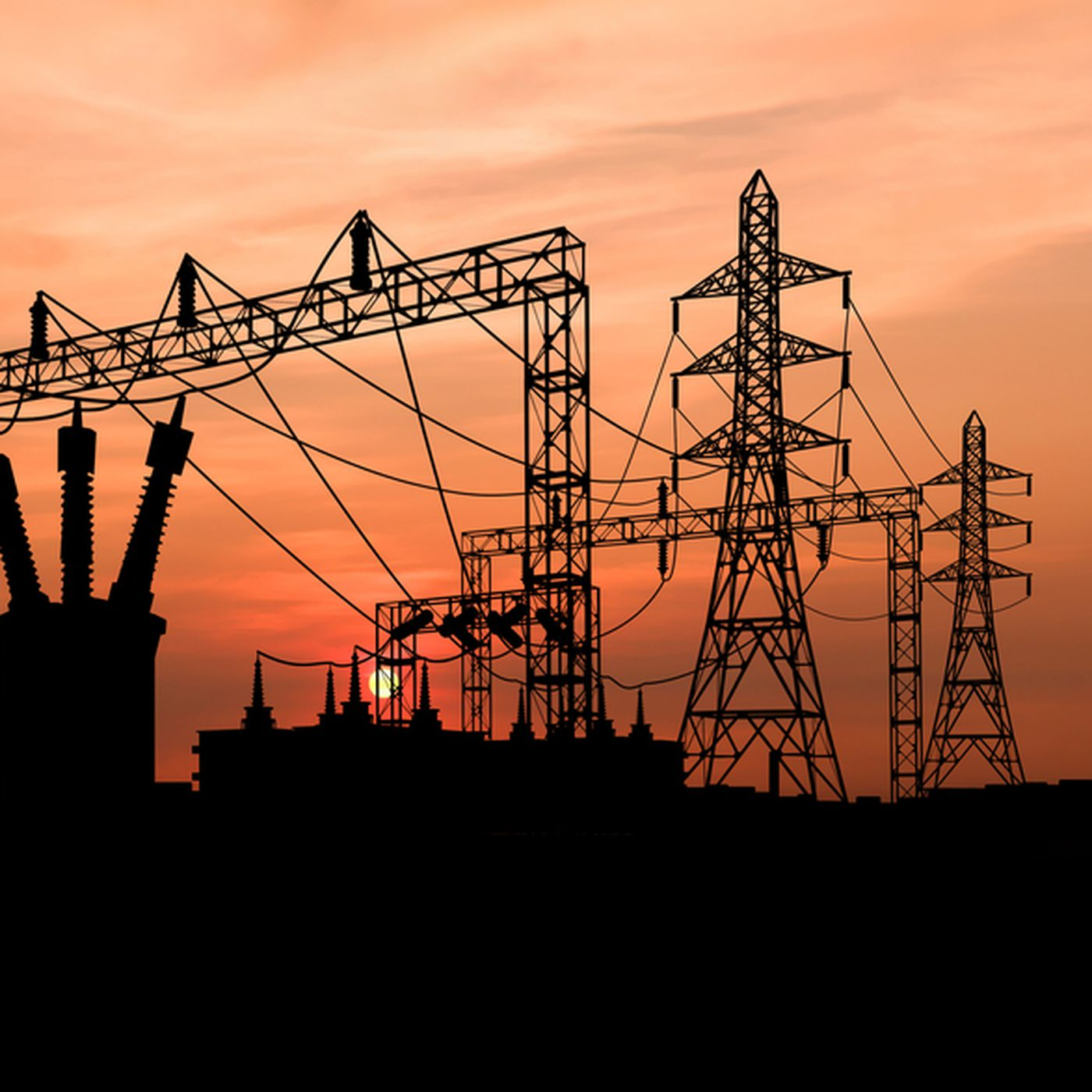 Californias Energy Grid Should The State Join A Regional House Wiring Interview Questions Market Vox