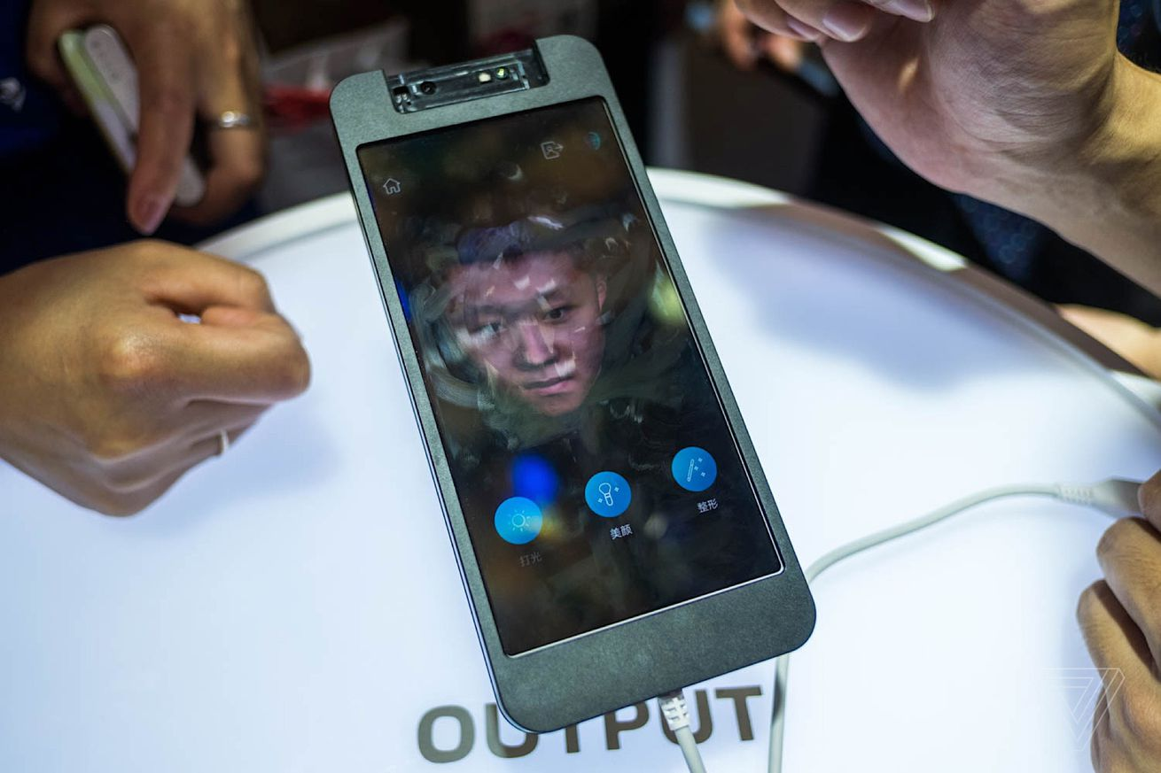 vivo s new sensor tech could be the future of face unlock