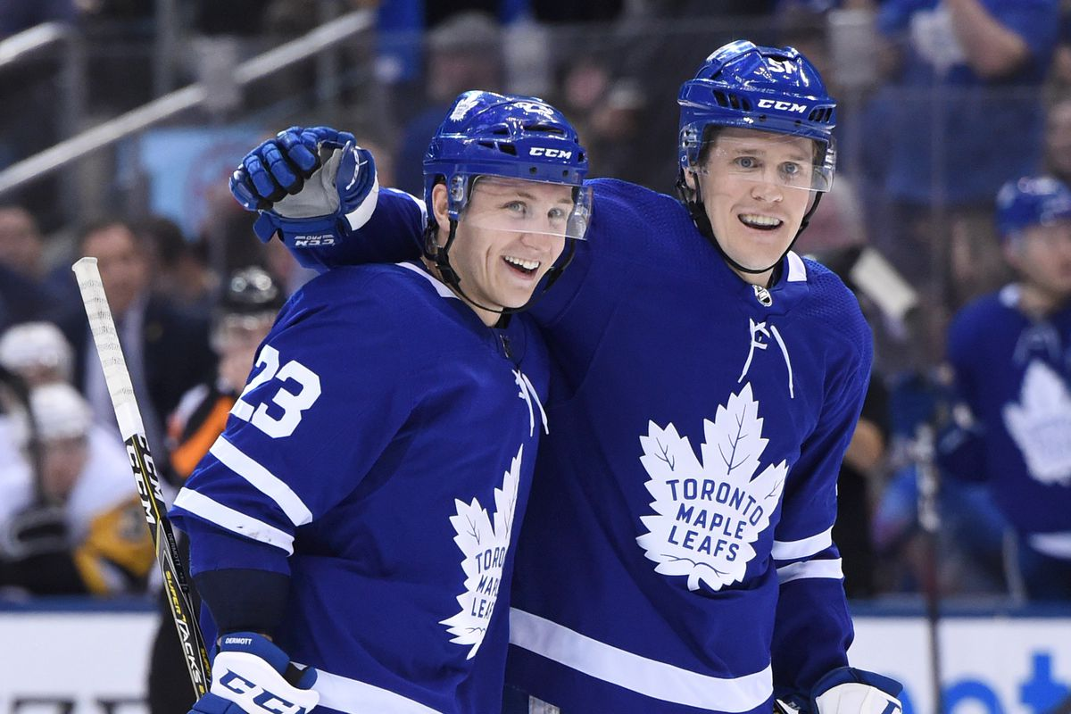 Toronto Maple Leafs news: What's Jake Gardiner up to?