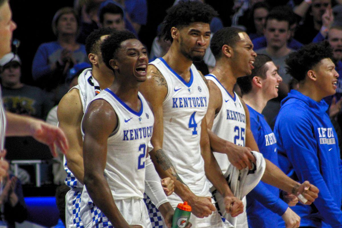Kentucky Wildcats Vs Auburn Basketball 2019 Start Time: How To Stream UK Basketball Vs. Auburn Tigers 2019: Live