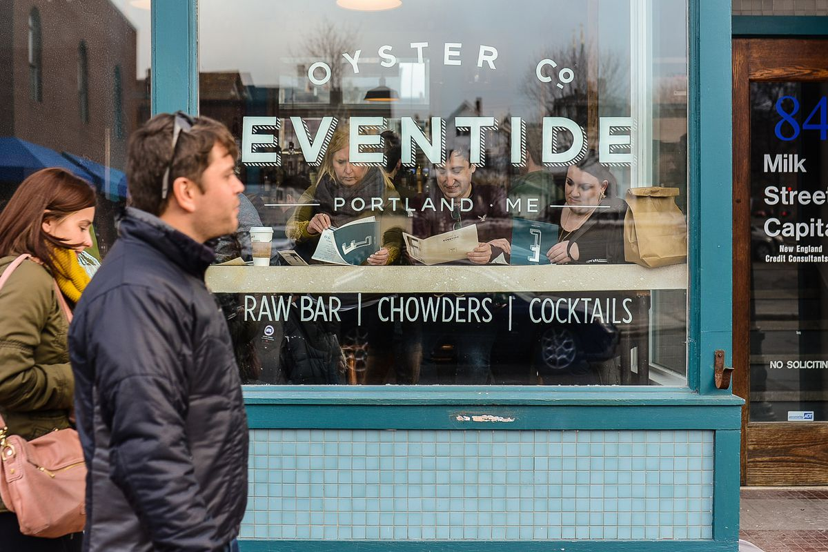 Blogger Banned From Trio Of Portland S Premier Restaurants