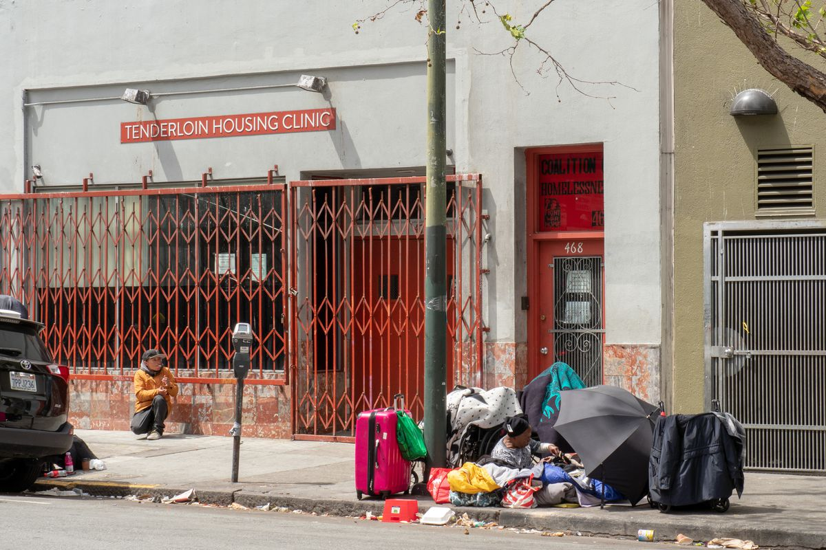 Martin vs  Boise: Criminalizing homelessness