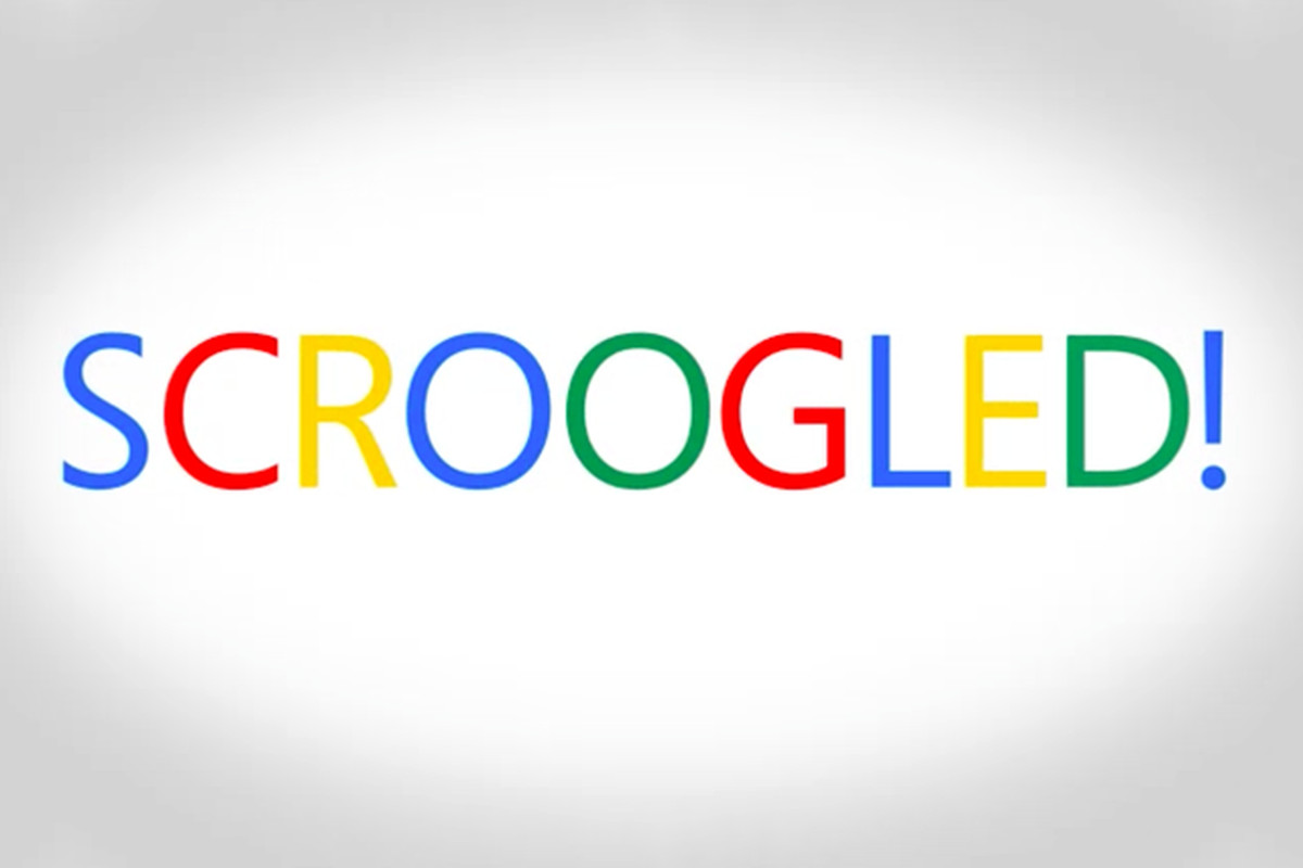 Microsoft attacks Gmail in revived 'Scroogled' campaign ...
