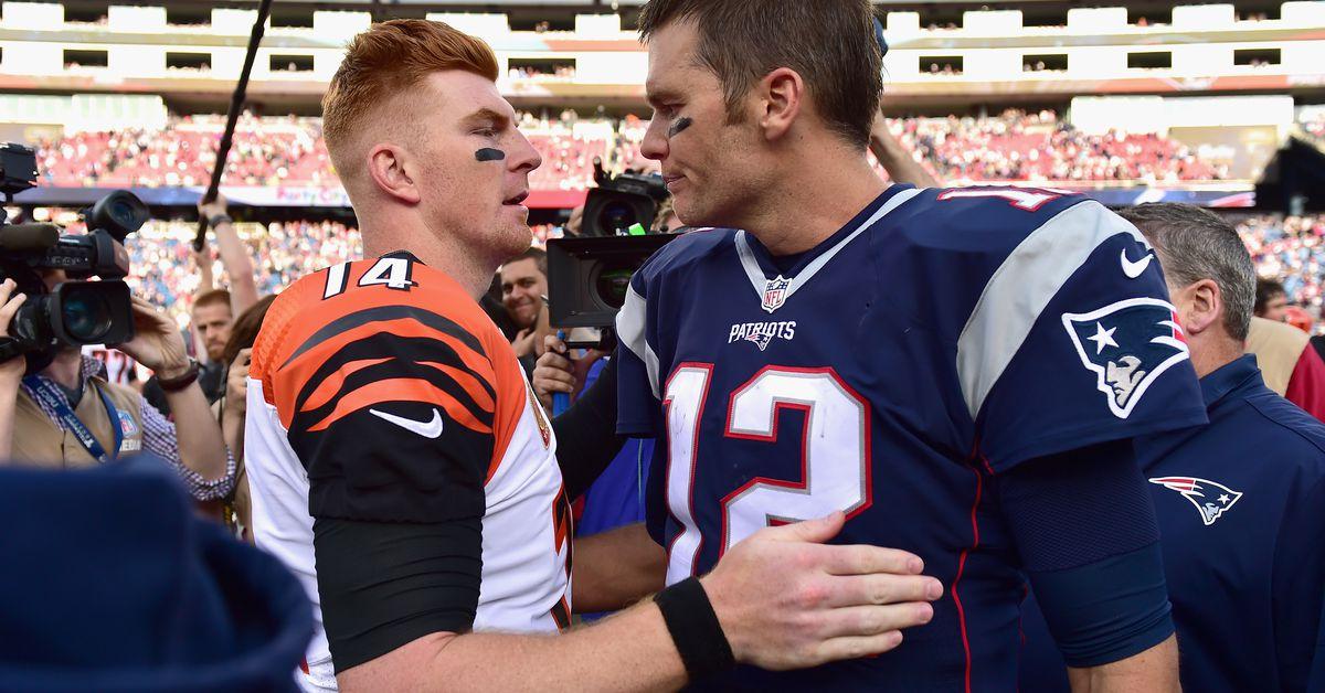 Cincinnati Bengals Vs New England Patriots Nfl Week 15 Cincy Jungle New england patriots vs cincinnati bengals week 15 nfl game preview subscribe to nfl stephen a. cincinnati bengals vs new england
