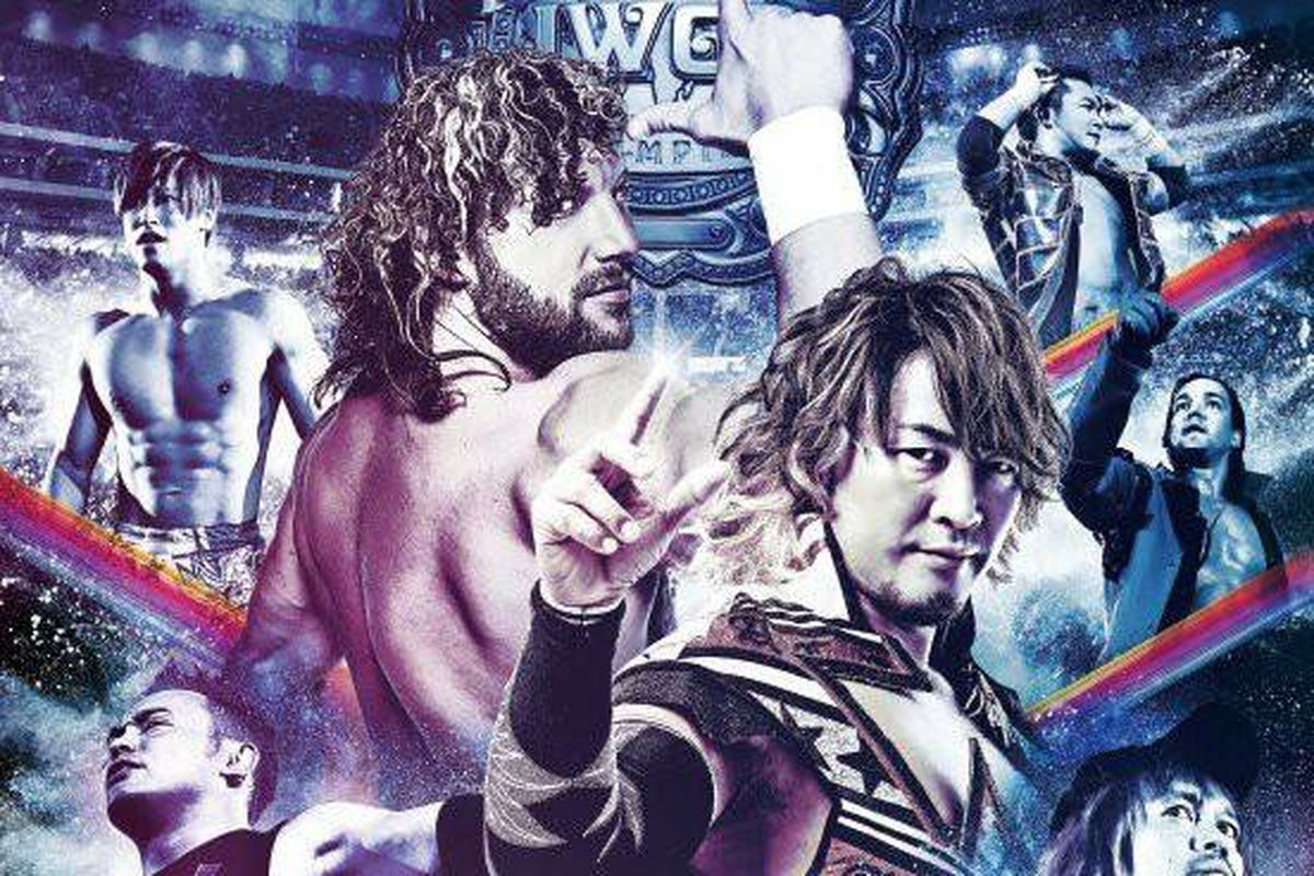 Wrestle Kingdom 13 preview & predictions: Battles of soul