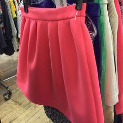 Maison Kitsuné skirt, $140 (was $375)