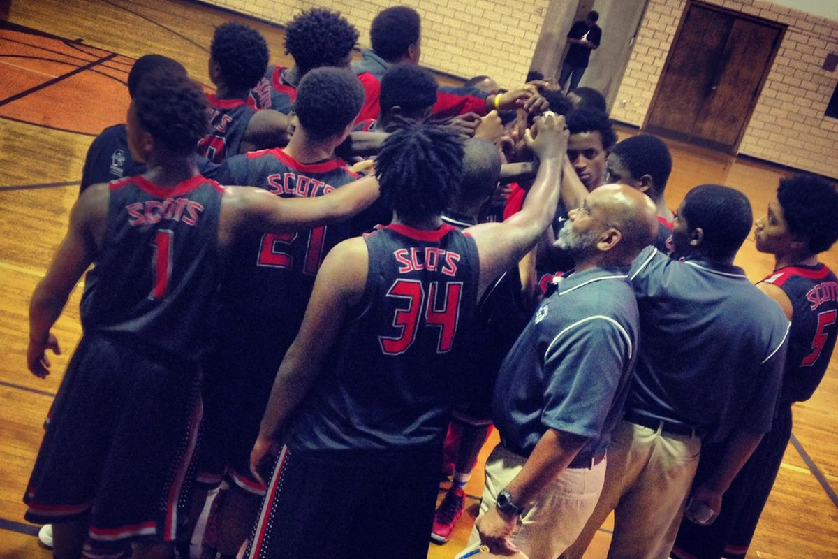 Walnut Ridge controlled the tempo in a big road win vs. Africentric