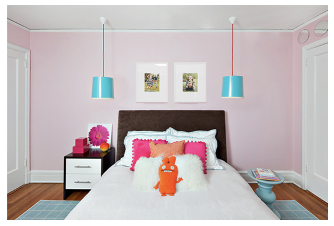 12 best pink paint colors to decorate your home curbed 20815 | screen shot 2016 12 07 at 3 45 08 pm