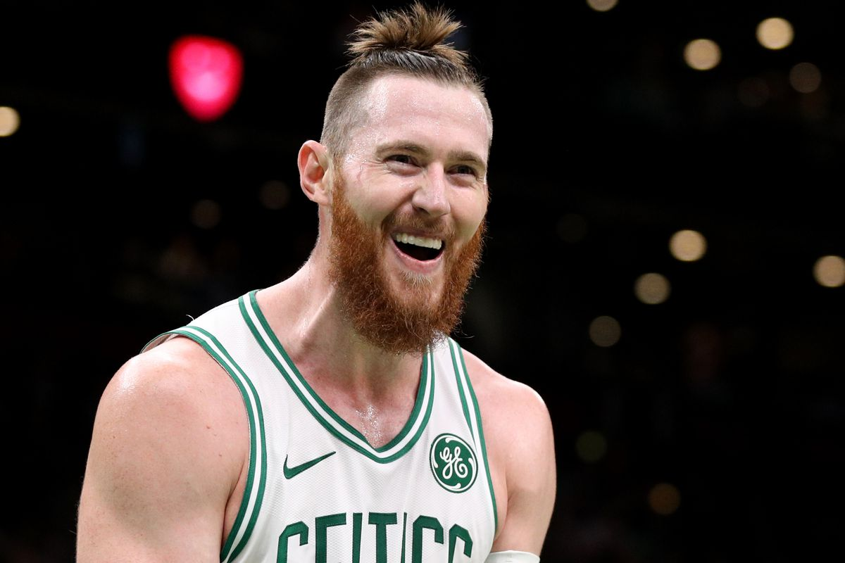 Image result for aron baynes