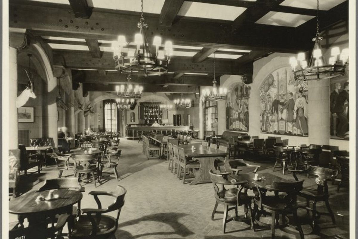 The Rise And Fall Of New York City S Private Social Clubs