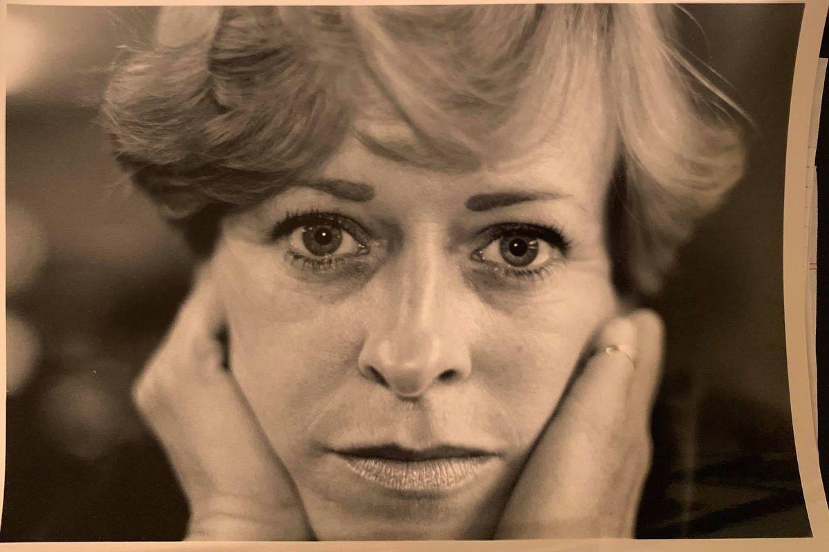 Eileen Coglianese circa 1990.