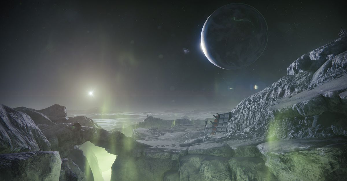 Destiny 2: Shadowkeep details: release date, raid, exotics, weapons, more