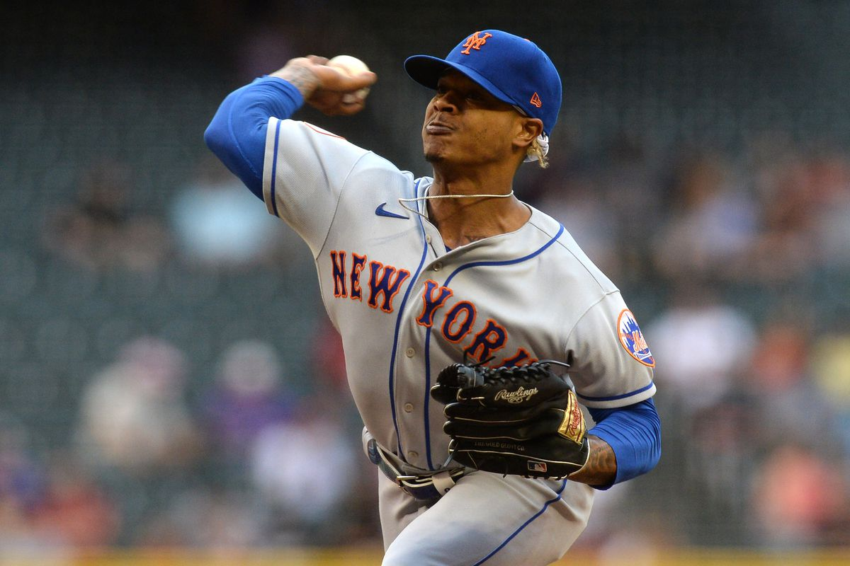 MLB: New York Mets at Arizona Diamondbacks