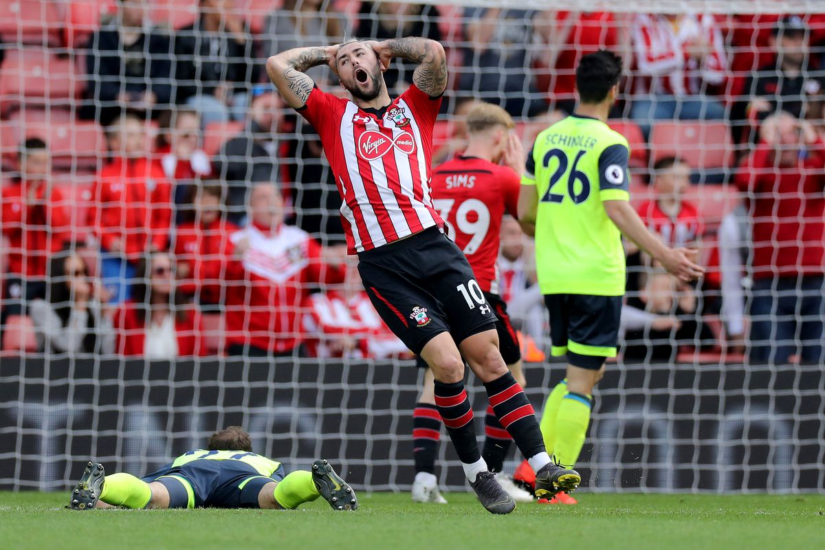 Southampton striker Charlie Austin is wanted by Fulham, West Brom, Aston Villa, Crystal Palace for a summer transfer