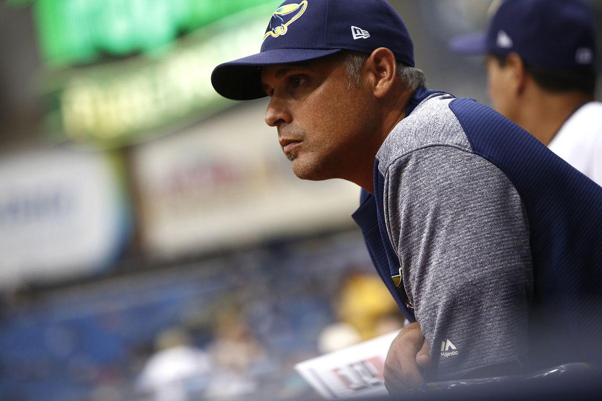 2dde2ea36c6 Tampa Bay Rays News and Links  Kevin Cash