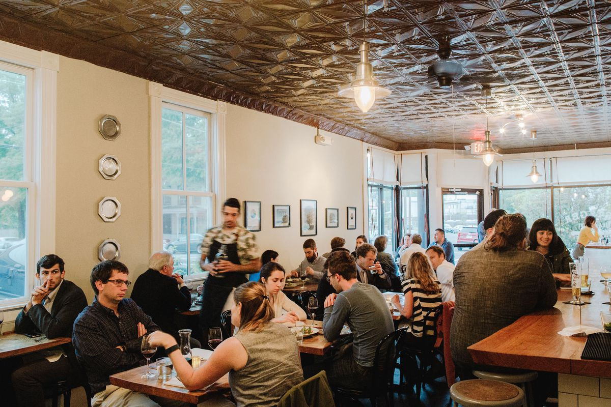 20 Essential Richmond Restaurants Eater Dc