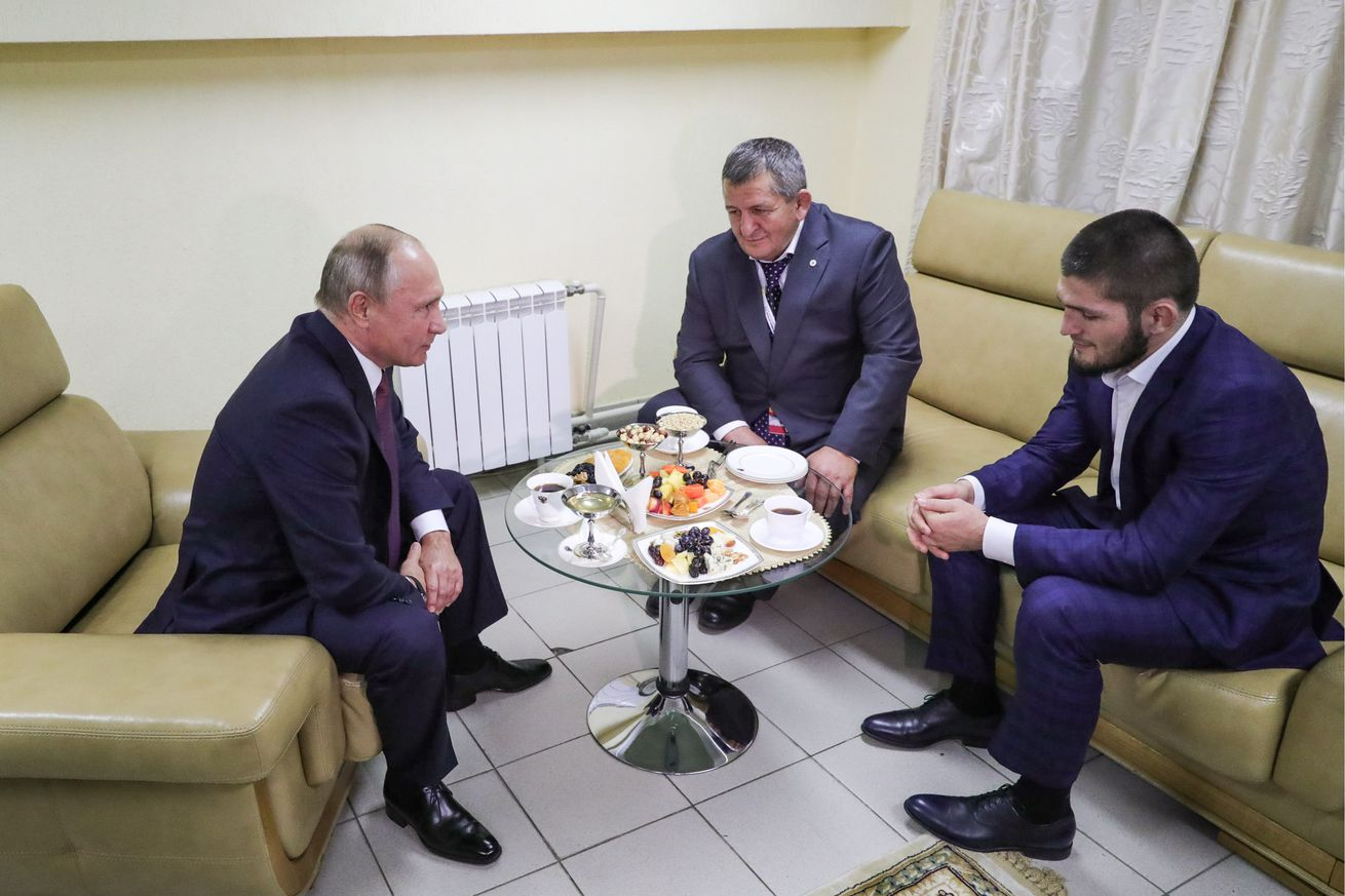 President Putin at Russia  A Sports Power international forum in Ulyanovsk