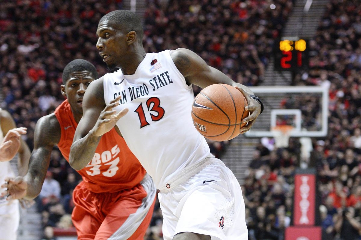 College Basketball Rankings San Diego State Ranked 19th In