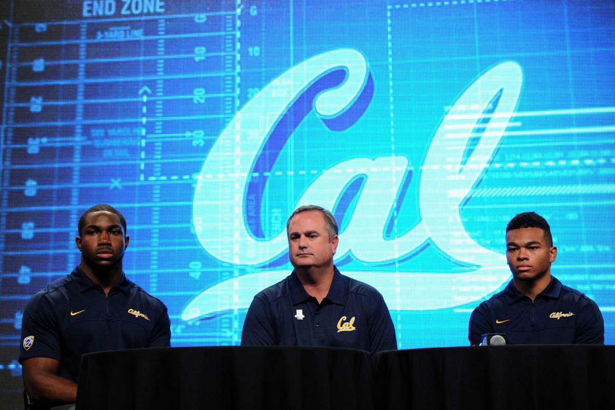 How many Cal Bears do you plan on picking in your fantasy draft this year?