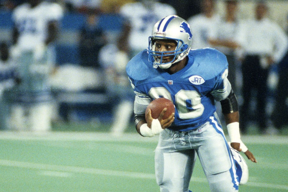 The 5 best things about Barry Sanders' most iconic run - Pride Of Detroit