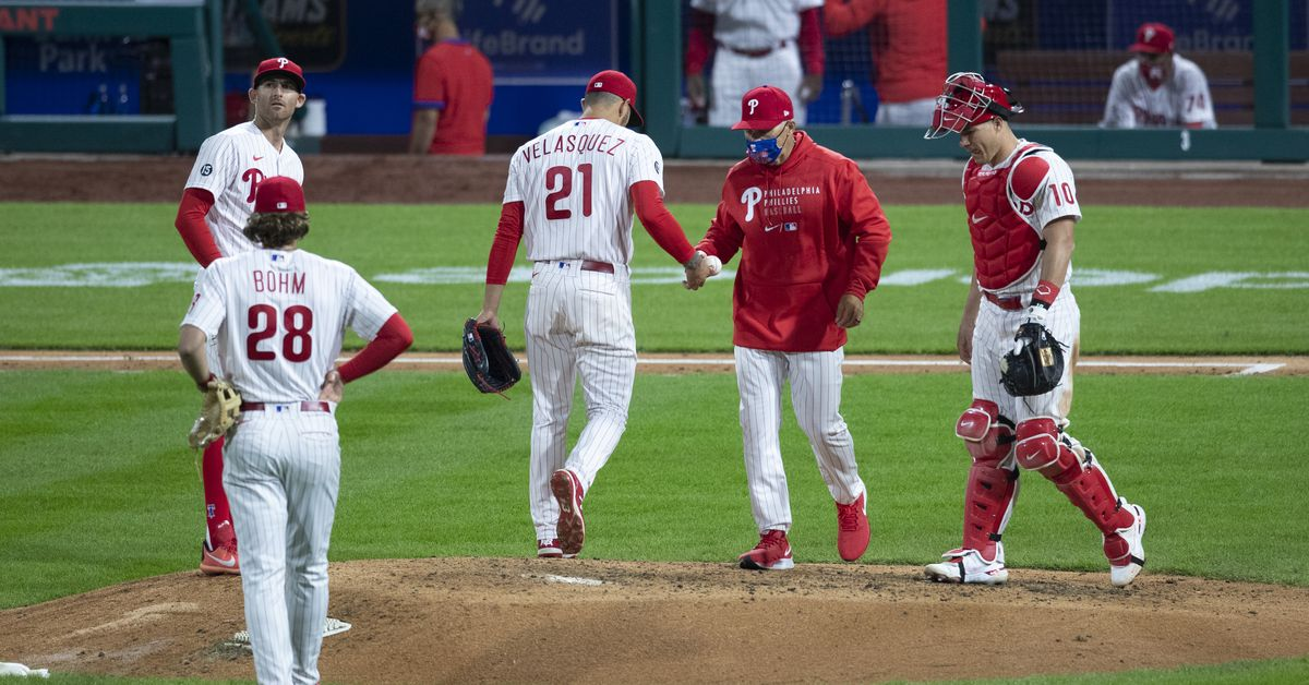 The 162-0 dream is over: Mets 8, Phillies 4  image