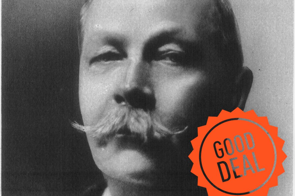 Arthur Conan Doyle Good Deal