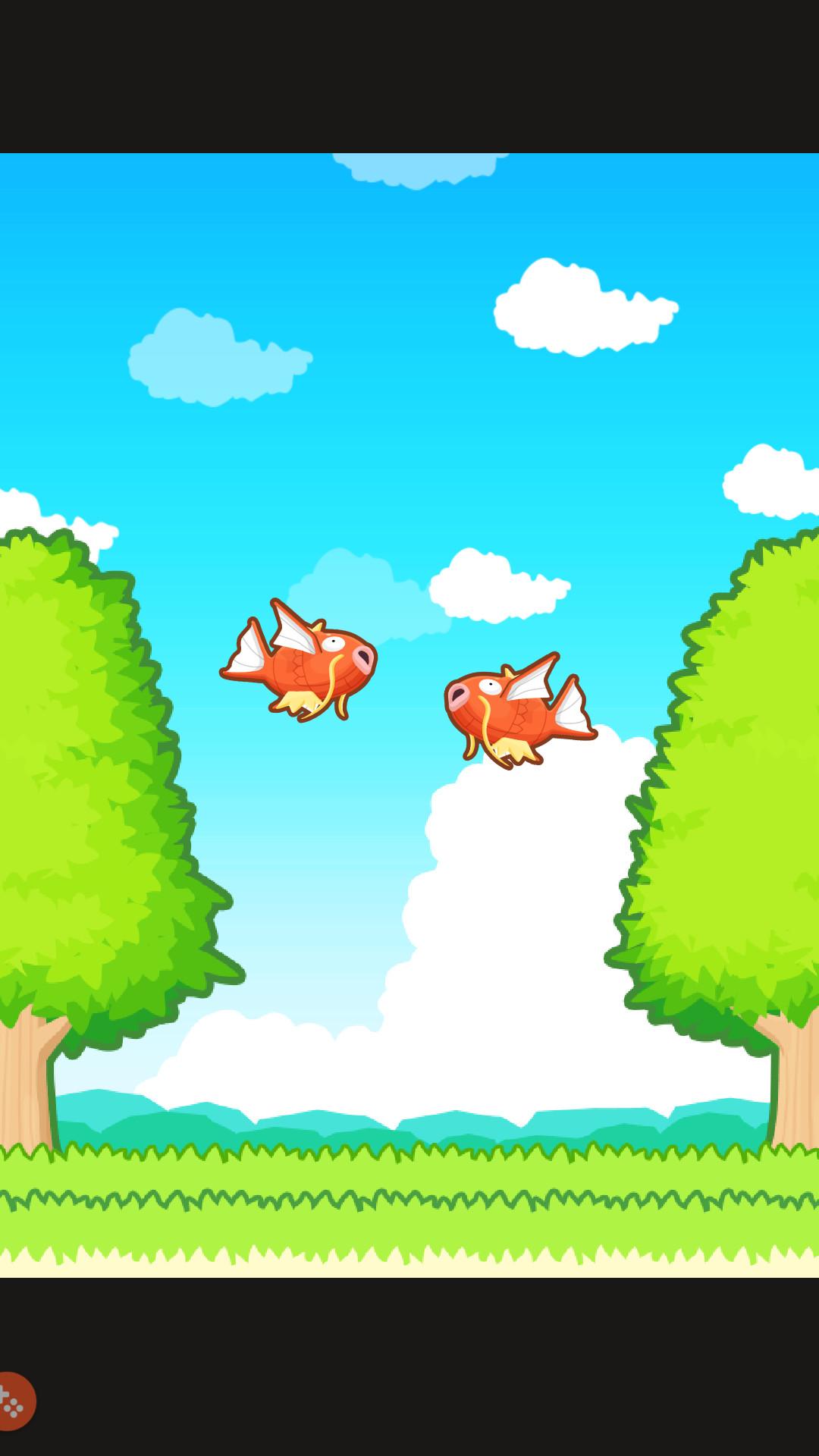 magikarp jump contest