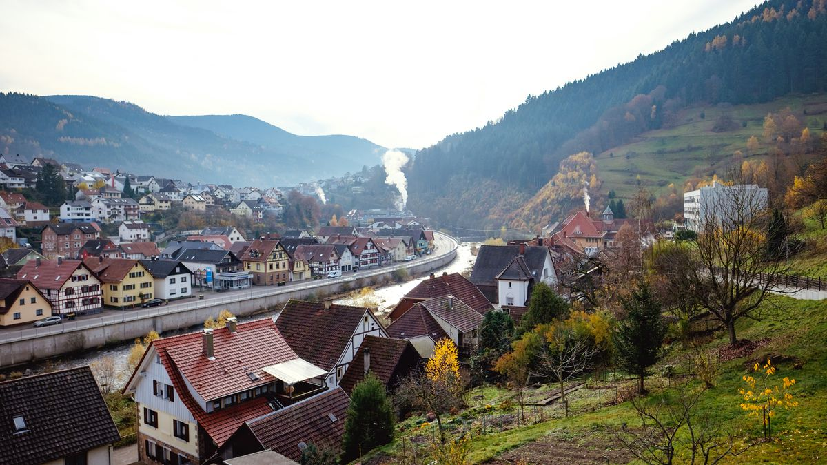 Your Beverage Coaster Probably Came From This Small Town In Germany