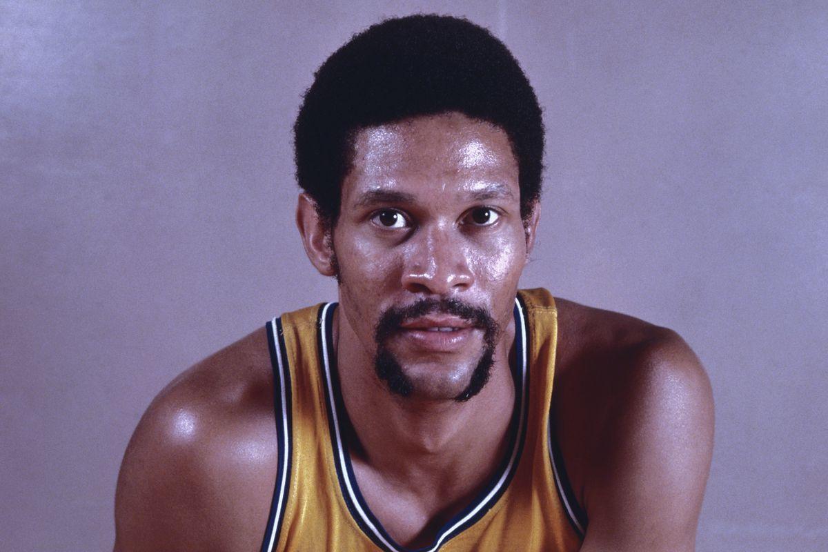 Portrait of Butch Beard