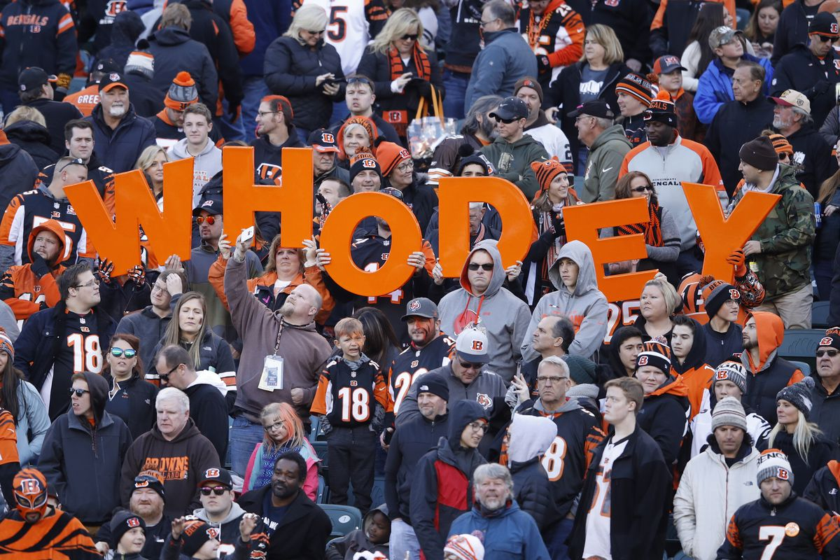The definitive Bengals holiday gift guide - Cincy Jungle 630c9fa79