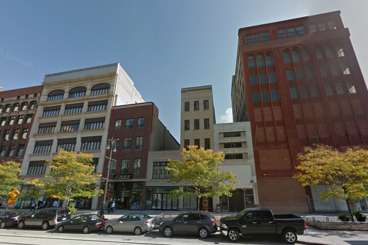 Historic District Commission approves demo of 3 downtown buildings ...