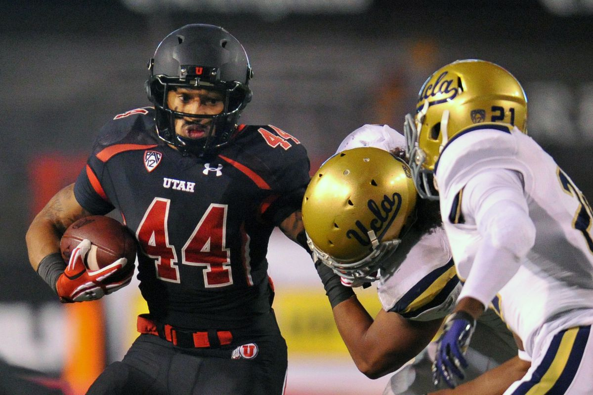 Lucky Radley will leave Utah and walk on at San Diego State in 2014.