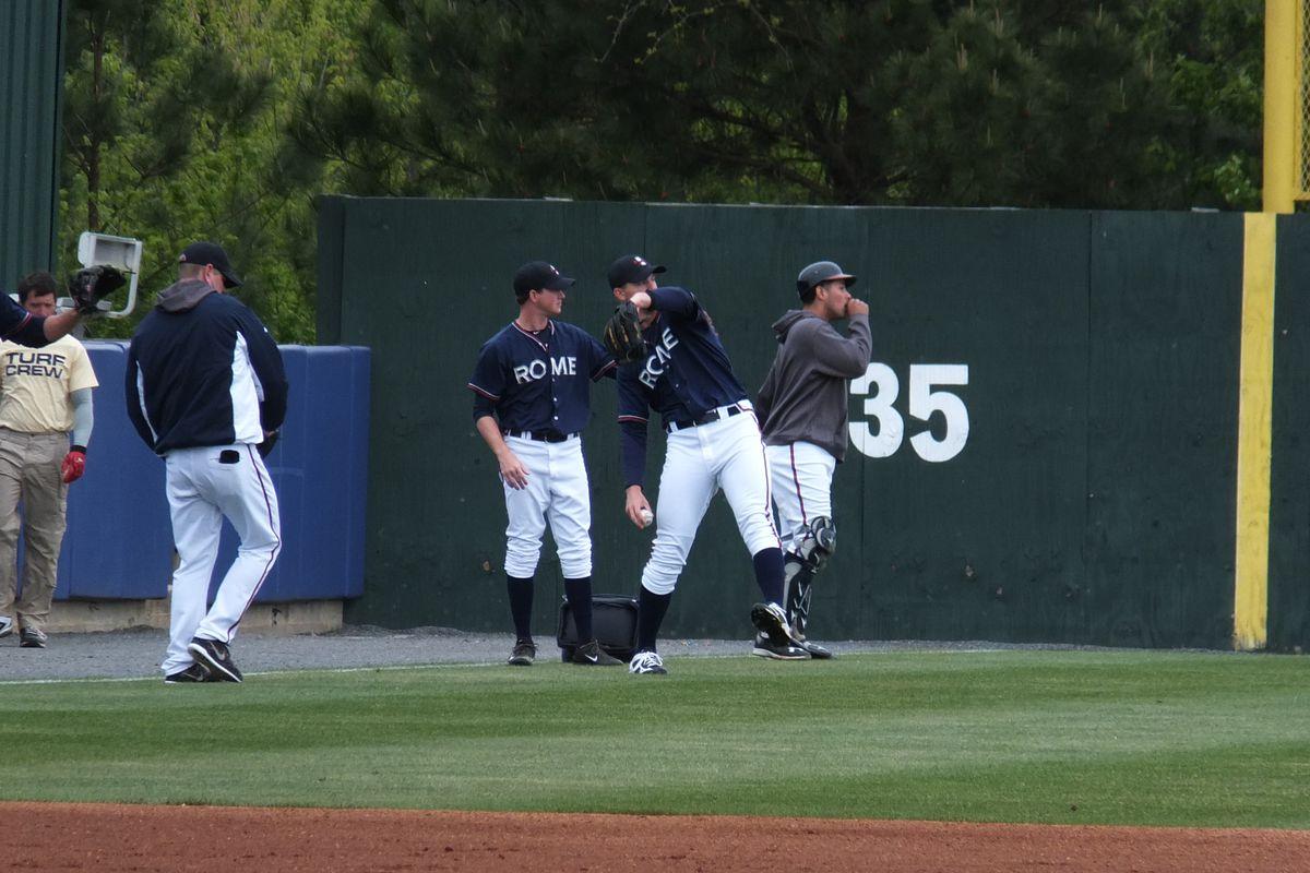 Mike Soroka is good at baseball