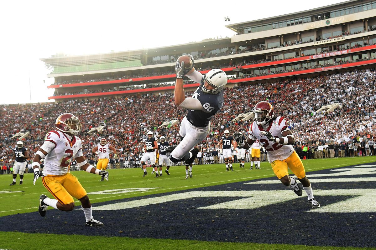 How basketball and volleyball keyed Mike Gesicki s rise to being drafted by  the Titans 6fa4cefa6