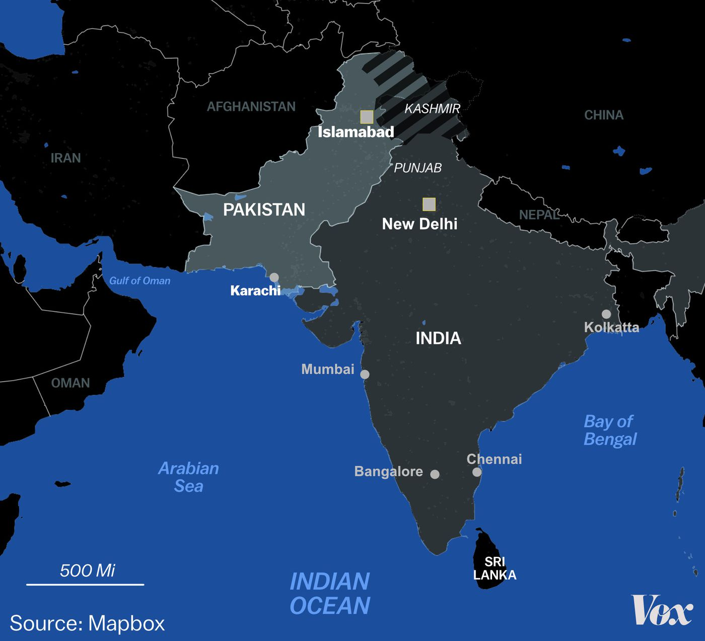 pakistan and india difference pdf