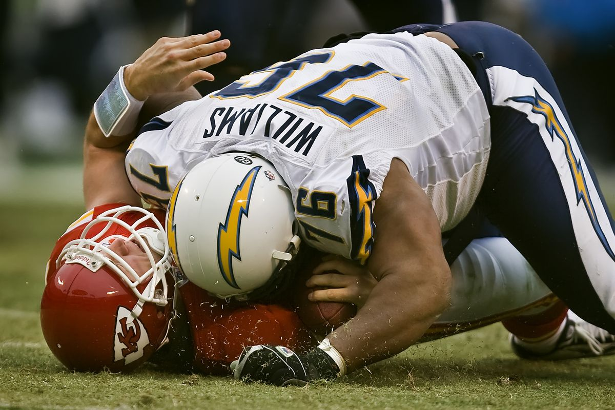 Chargers-Chiefs