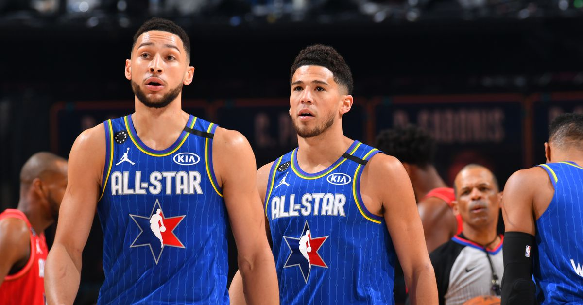 Golden State Warriors Zach Lowe Says Dubs Tried To Acquire All Nba Player For No 2 Pick Golden State Of Mind