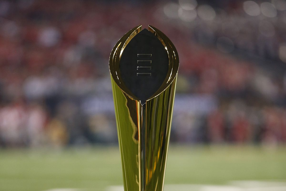 Bigger Better Playoffs for this Trophy